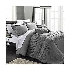 dark grey bedding. Dark Gray Comforter Sets Total Fab Charcoal Grey Bedding Intended For 19 N