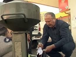 В Краснодаре начались массовые контрольные замеры топлива  В Краснодаре начались массовые контрольные замеры топлива