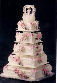 traditional square wedding cakes. Simple Traditional Traditionalsquareweddingcakesideas5tiersquaretraditional To Traditional Square Wedding Cakes R