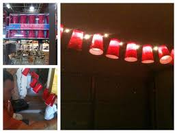 Christmas Lights Solo Cups Pin On Cool Things I Want