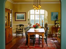 Small Dining Room Interior Design
