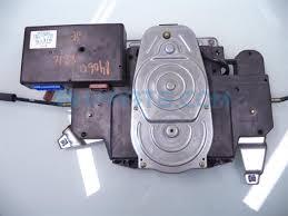 2001 honda odyssey driver sliding door motor 72051 s0x a01 replacement