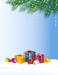 Gifts Background Christmas Background With Gifts Gallery Yopriceville