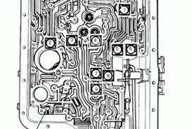 gm 4l80e transmission wiring diagram images wiring diagram 4t60e axle exploded view 1993 gmc transmission diagram