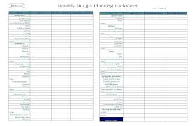 Personal Finance Excel Personal Finance Template Excel Family Budget For Expenses