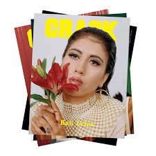 magazine annual subscription