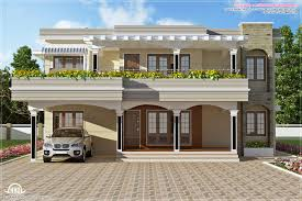 4 Room House Plan  House And Home Design4 Room House Design