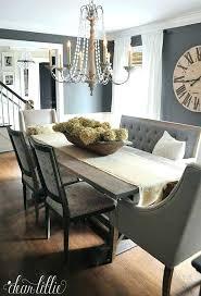 round dining table centerpiece ideas nice dining room table decor ideas with best dining room table