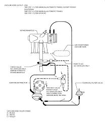 4 Wheel Drive Vacuum Diagram