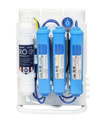 Máy lọc nước Karofi KAQ-U16 Tự Sục Rửa, Giá Rẻ Nhất 2021