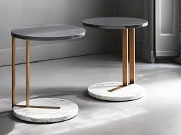 image of all modern side table