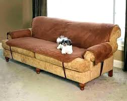 pet furniture covers for leather sofas leather couch protector leather couch protector couch cover dogs pet