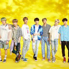 BTS: Alles über ihr Band-Jubiläum!
