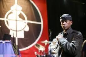 Black History 101 Mobile Museum & Professor Griff of Public Enemy -  Northeastern CAMD