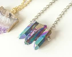 healing stones jewelry