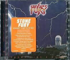 stone fury burns like a star rock candy remaster  stone fury burns like a star rock candy remaster 2017