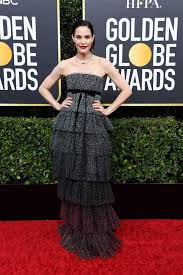 The 2020 golden globe awards kicked off in style this year. All Golden Globes 2020 Red Carpet Celebrity Dresses And Looks