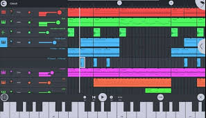 remixlive is a simple, intuitive music composition and performance application. 10 Of The Best Android Music Making Apps In 2021