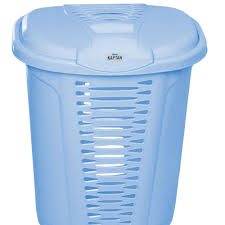 Pink Plastic Laundry Basket Mesmerizing Vanity Laundry Basket At Rs 60 Piece Plastic Laundry Basket ID
