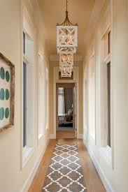 Narrow hallway lighting ideas Claustrophobia Caused Narrow Hallway Lighting Ideas Pinterest Narrow Hallway Lighting Ideas Decor Ideas Pinterest