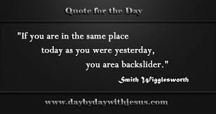 Smith Wigglesworth Quotes Simple Quote For The Day 484848 Daybydaywithjesus