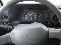 1993 Toyota LAND Cruiser Prado Pictures For Sale
