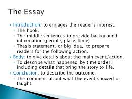 how does conflict lead to change a narrative essay is a story a 7