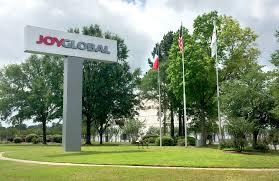 Joy Global Negotiating Sale Of Longview Steel Mill Longview News