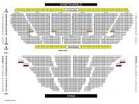sight and sound theater branson seating chart beautiful 30 best sight and sound theater branson seating