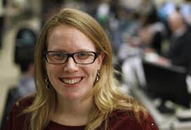 Biden's new campaign manager is Franklin native Jennifer O'Malley Dillon -  News - MetroWest Daily News, Framingham, MA - Framingham, MA