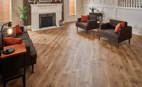 wall colors to match wood floor living