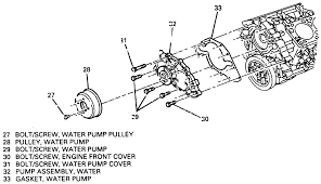 solved i'am trying to remove the right side engine fixya 1946 Pontiac 33 Pontiac Engine Diagram 8 #43