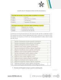 Formato Factura Regimen Simplificado Excel Magdalene