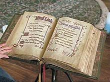 book of shadows charmed