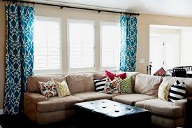 Large Living Room Window Treatment Beautiful Best Window Treatments For Living Room Living Room