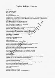 13 Welder Resume Sample You May Not Know Www Mhwaves Com