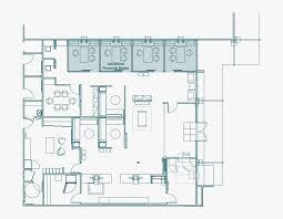 Bank Drawing Floor Plan Branch Bank Floor Plan 1584950