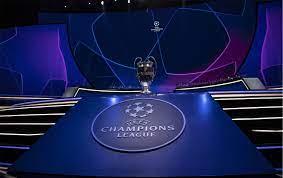 UEFA Şampiyonlar Ligi'nde gruplar belli oldu  