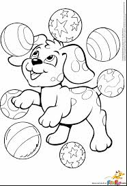 Small Picture Beautiful Printable Puppy Coloring Pages With Dog Screensaver And