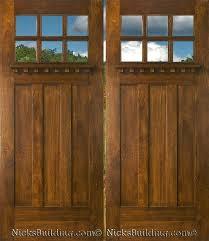 craftsman double front door. Craftsman Double Door Buy Interior Wood Doors And Exterior  Garage Rustic . Front