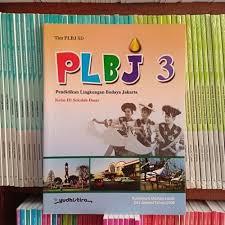 Soal ujian sekolah (us) plbj kelas 6 sd tahun 2018 bisa diunduh dengan mudah disini. Buku Plbj Kelas 6 Kurikulum 2013 Berbagai Buku