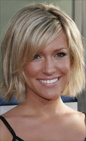 Medium Hair No Bangs 60 Medium Length Hairstyles To Steal From