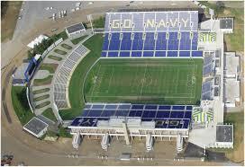 Naval Academy Football Stadium Seating Chart Navy Stadium Before After Builderguru Builderguru