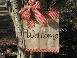 Small Picture 101 best Outdoor Flags images on Pinterest Burlap garden flags