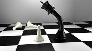 Resultado de imagen para chess pawn and king