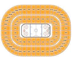 Joe Louis Arena Seating Chart Joe Louis Arena Interactive