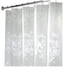 ing guide to shower curtain liners bed bath beyond for shower curtain liner sizes ideas