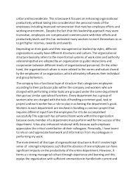 sample essay on organizational leadership leadership as 3 unfair