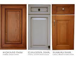 Fancy Kitchen Cabinet Doors .