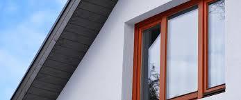 Fensterfarben Dekorfolien Kunststofffenster Deutsche Fensterbau